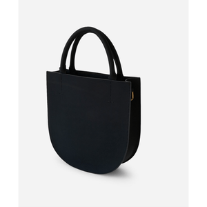 The Arch | Black | Convertible Crossbody Bag - Minor History