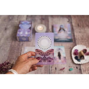 Star Child Tarot Deck