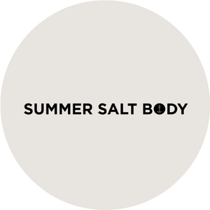 Crystal Soaps from Summer Salt Body | Available at Unbridled Bridal Shop Victoria, BC