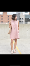 STEP INTO SUNSHINE DRESS--FINAL SALE