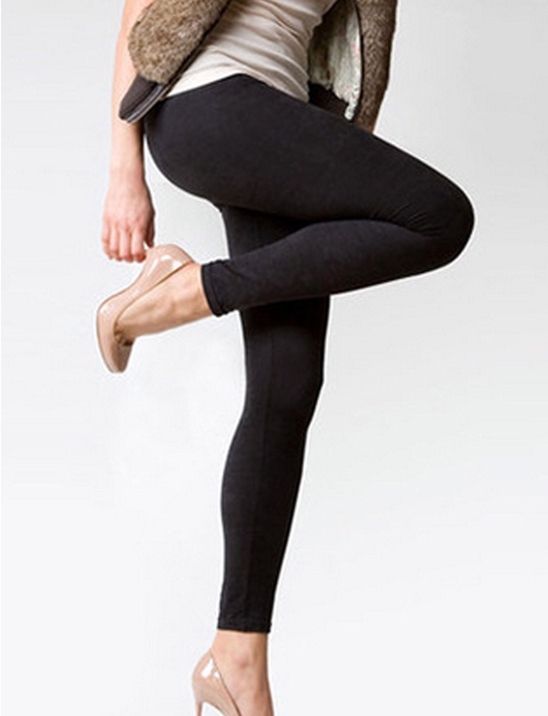 AMAZING Fleece Lined Leggings