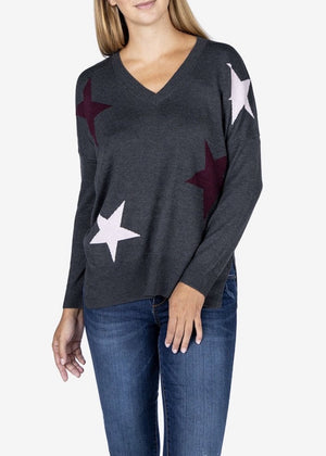 STAR STRUCK SWEATER