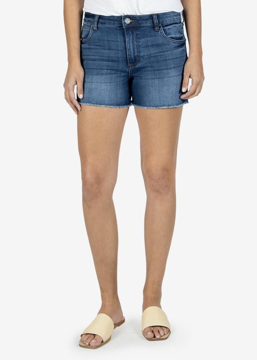 CITY CHIC SHORTS