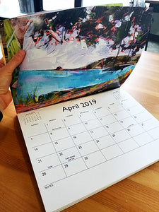 Best SLO Days 2019 Calendar