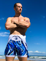 Load image into Gallery viewer, One Piece Surfing Rashguard / Swimsuit / Wetsuit