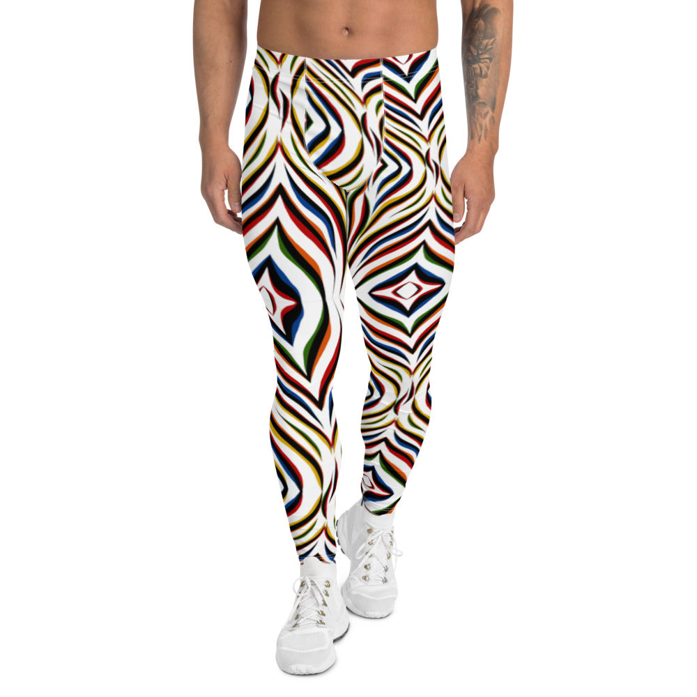 Savannah Men's Leggings