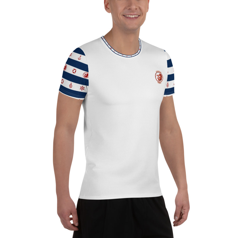 Nautical Sport Shirt