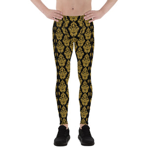Baroque Men's Leggings