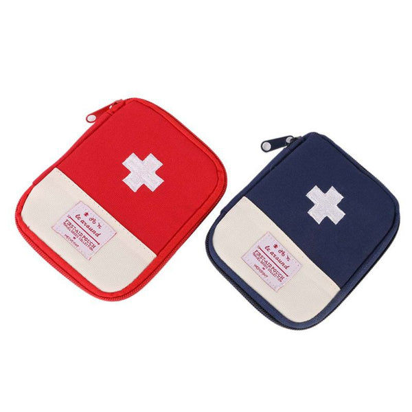Outdoor Hiking Emergency Medical Kit