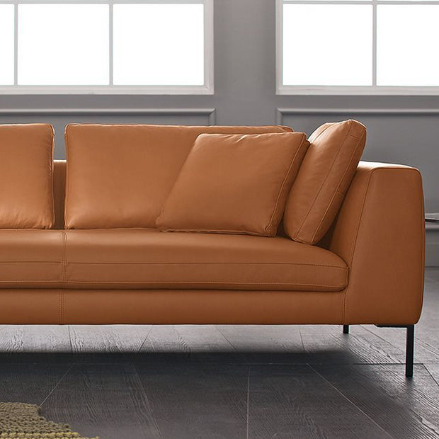 Alberta Salotti - Collins 2 - Chaise Longue 1CL2CHLSDX of _SX