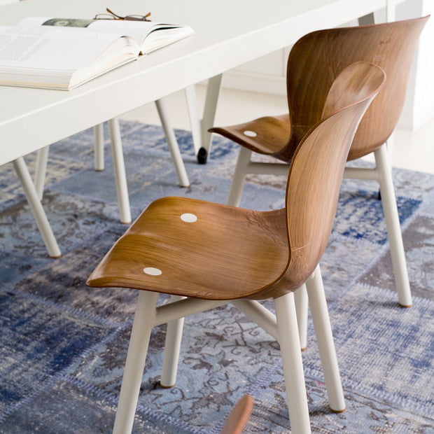 Functionals Wendela Chair Stoel – Houtmerk