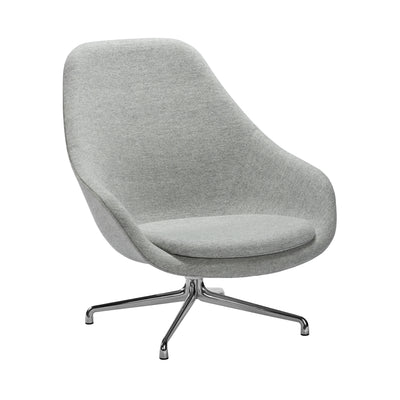 HAY - HAY - AAL91 Full Upholstery - Fauteuil Fauteuil - Houtmerk