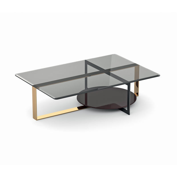 Alberta Salotti - Clint Table - Salontafel of bijzettafels