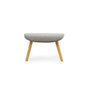 Normann Copenhagen - Hyg Lounge Chair - Fauteuil Full Upholstery