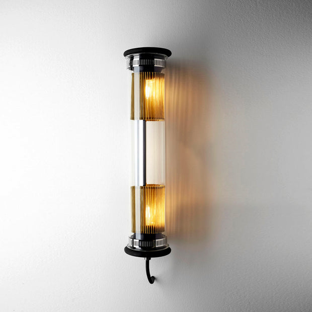 DCW Editions - DCW Editions - In The Tube - Wandlamp Lampen - Houtmerk