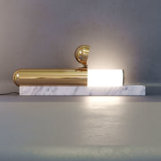 DCW Editions - ISP Lamp - Wandlamp of Tafellamp