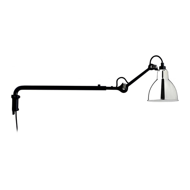 DCW Editions - DCW Editions - Lampe Gras 203 - Wandlamp Lampen - Houtmerk