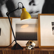 DCW Editions - DCW Editions - Lampe Gras 205 - Tafellamp Lampen - Houtmerk