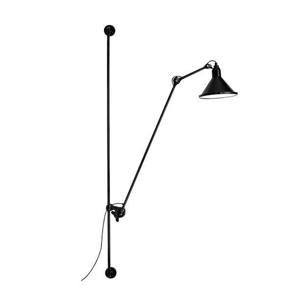 DCW Editions - DCW Editions - Lampe Gras 214XL - Buitenlamp Lampen - Houtmerk