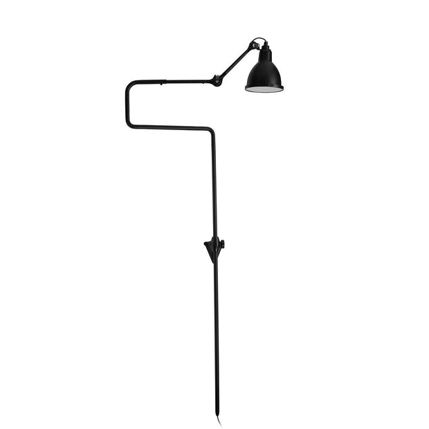DCW Editions - DCW Editions - Lampe Gras 217XL - Buitenlamp Lampen - Houtmerk