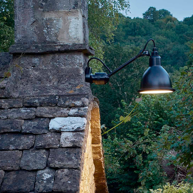 DCW Editions - DCW Editions - Lampe Gras 304XL - Buitenlamp Lampen - Houtmerk
