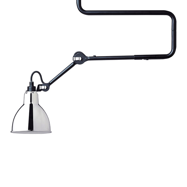 DCW Editions - DCW Editions - Lampe Gras 312 - Plafondlamp Lampen - Houtmerk