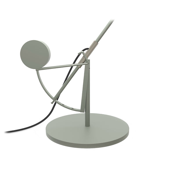DCW Editions - DCW Editions - Mantis BS1 - Vloerlamp Lampen - Houtmerk