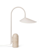 Ferm Living - Arum Lamp - Tafellamp of Bureaulamp