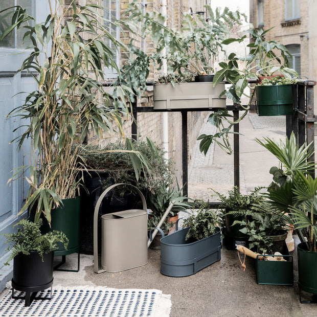 Ferm Living - Bau Pot - Bloempot of Plantenpot