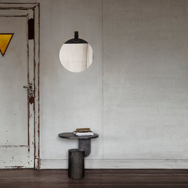 Ferm Living - Enter Mirror - ronde Spiegel