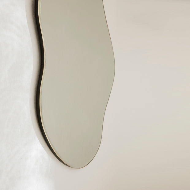 Ferm Living - Pond Mirror Large - Spiegel