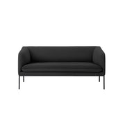 Ferm Living - Ferm Living - Turn Sofa 2 - Bank Banken - Houtmerk