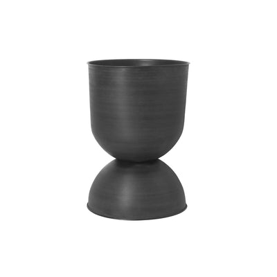 Ferm Living - Hourglass Pot - Plantenpot of Bloembak