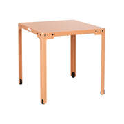 Functionals - T-Table - Tafel Vierkant
