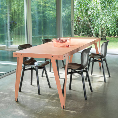 Functionals - Lloyd - Stalen Tafel In/Outdoor