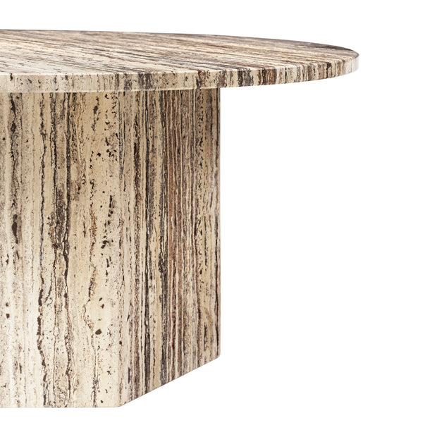 Gubi - Epic Coffee Table - Salontafel of Bijzettafel