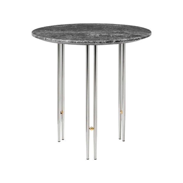 Gubi - IOI Coffee Table - Marmer Salontafel of bijzettafel rond