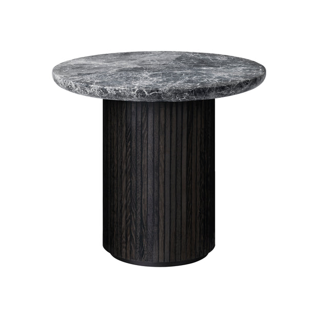 Gubi - Moon Coffee Table - Salontafel of Bijzettafel