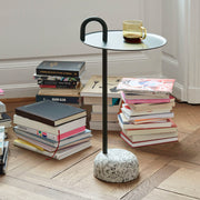 HAY - Bowler side table - hoge bijzettafel