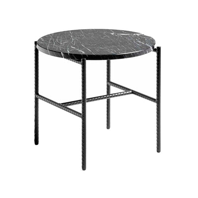 HAY - Rebar Marble Side Table - bijzettafel