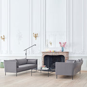 HAY - Silhouette Sofa Low - Bank