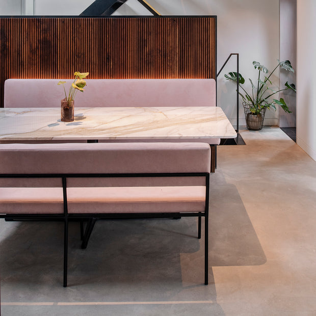 Fest Amsterdam - Monday Dining Bench CH-032 - Eetbank