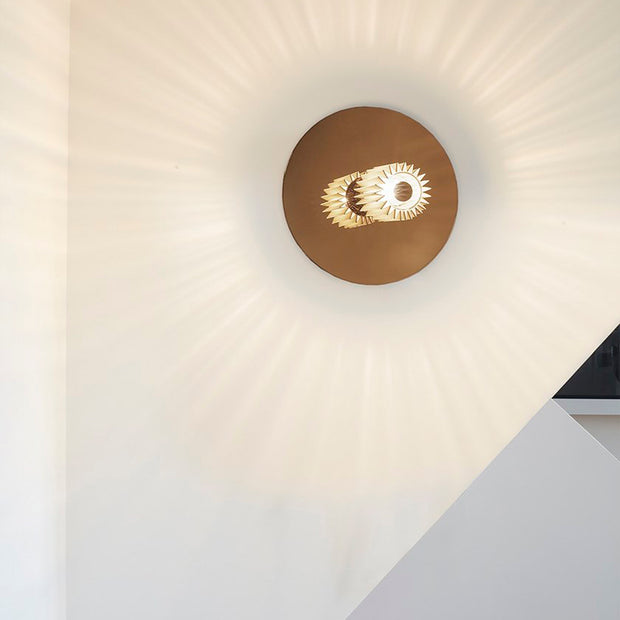DCW Editions - In The Sun lamp - Wandlamp of plafondlamp