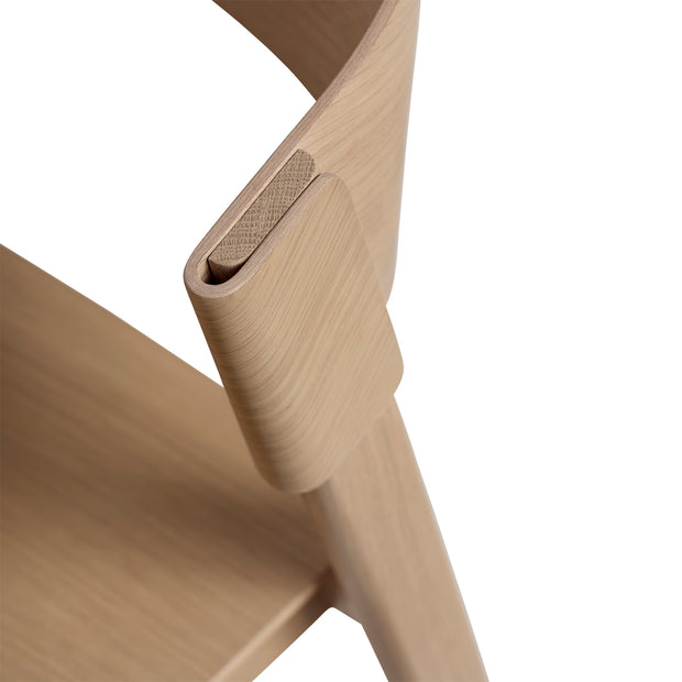 Muuto - Cover Side Chair - Stoel