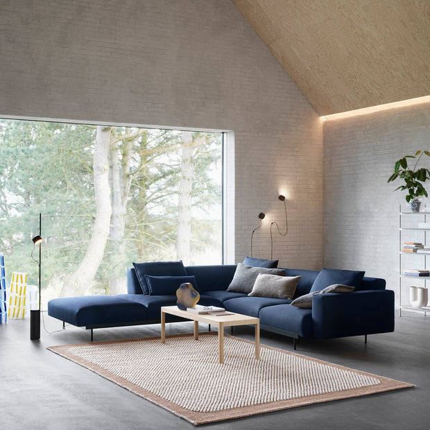 Muuto - In Situ Modular Sofa - Modulaire bank