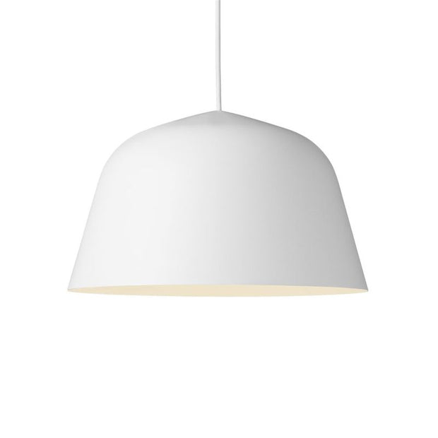 Muuto Ambit Lamp Wit Large 40cm - SALE