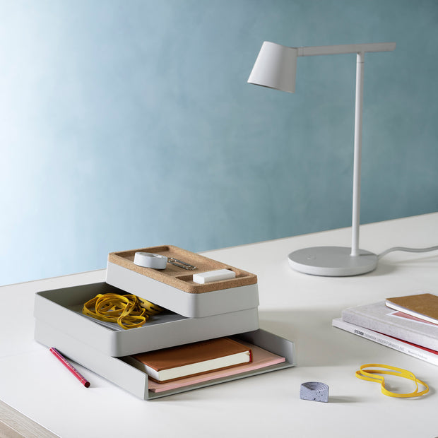 Muuto - Tip Lamp - tafellamp of bureaulamp