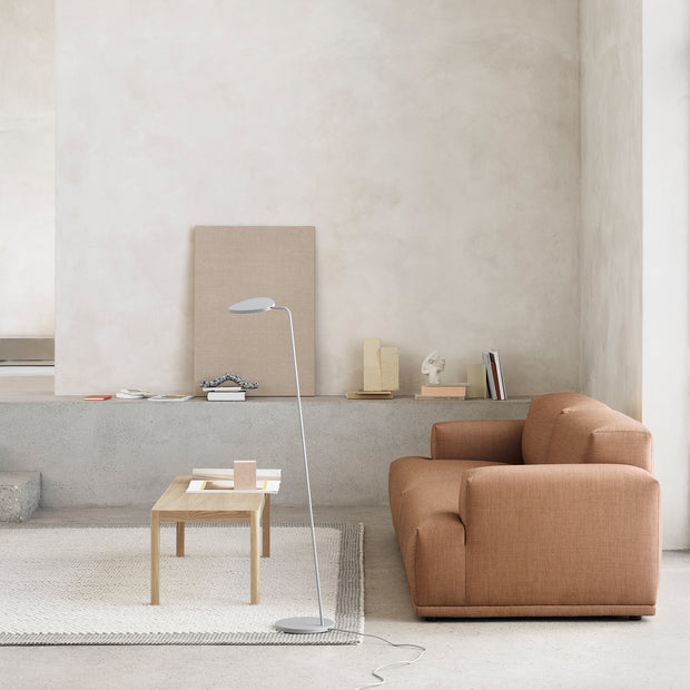 Muuto - Connect Sofa - Bank Module K - Lounge Rechts