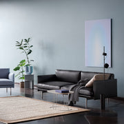 Muuto - Outline Sofa - Bank 3-zits