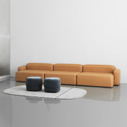 Normann Copenhagen - Rope Sofa - Bank